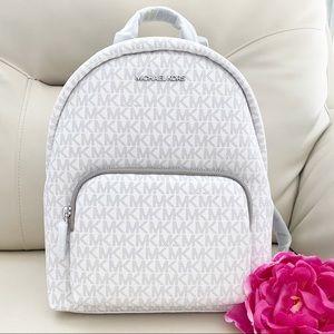 New Michael Kors Backpack